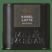 Mill & Mortar kanel latte ØKO 50 g