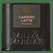 Mill & Mortar lakris latte ØKO 50 g