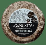 Gangstad Nidelven blå ca 2 kg