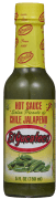 El Yucateco Jalapeno saus 150 ml