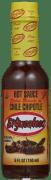 El Yucateco Chipotle saus 150 ml