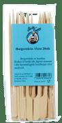 Sticky Fingers Burgersticks u/logo 15cm 20 stk