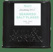 (S) Mill & Mortar seaweed salt flakes 55 g