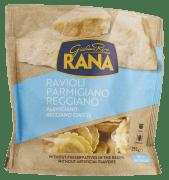 Rana ravioli m/Parmigiano Reggiano 250 g