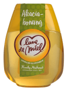 Lune de miel akasiehonning 250 g