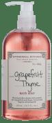 Grapefruit thyme håndsåpe 500 ml
