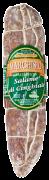 Marchisio salami med villsvin ca 300 g