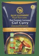 Blue Elephant currysaus gul 300 g