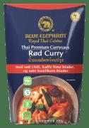Blue Elephant currysaus rød 300 g