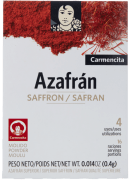 Carmencita safran malt 0,4 g