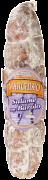 Marchisio salami med Barolo vin ca 300 g