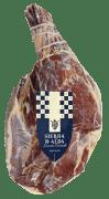 Serranoskinke Alba u/ben ca 6,5 kg