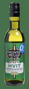 Montebello 0% hvit matvin 187 ml