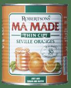 Robertson's ma made appelsin 850 g