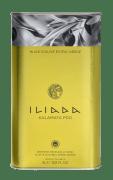 Iliada Kalamata olivenolje ex virgin PDO 3 l