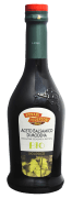 # Federzoni balsamico grønn ØKO 500 ml