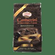 # Ghiott biscotti m/mørk sjokolade 200 g