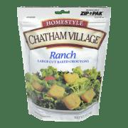 Chatham krutonger ranch 142 g