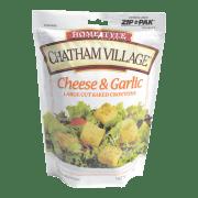 Chatham krutonger m/ost & hvitløk 142 g