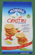 Panmonviso crustini m/chili 120 g
