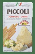 Granforno piccoli m/parmesan 100 g