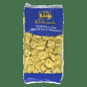Rana tortelloni m/ricotta & spinat 1 kg