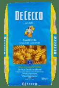 De Cecco fusili (skruer) 500 g