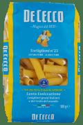 (S) De Cecco Tortiglioni 500 g