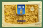 De Cecco eggpasta tagliolini 250 g