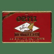 Ortiz tunfiskfilet hvit i olivenolje 112 g