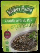 Vivien Paille linser express fra Puy AOP 250 g