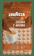 Lavazza kaffebønner crema 1 kg