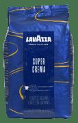 Lavazza kaffebønner super crema 1 kg