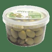 Ostefylte oliven 1,3 kg