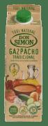 Don Simon gazpacho 1 l