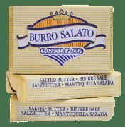 Italiensk smør 100x10 g