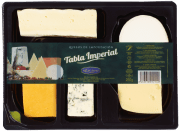 Ostebrett imperial mix 250 g