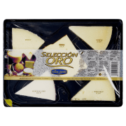 Ostebrett gold selection 250 g