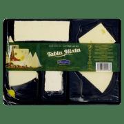 Ostebrett mix tapas 250 g