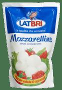 Mozzarella fersk kuler 150 g