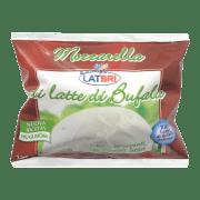 Mozzarella di bufala fersk 125 g