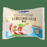 (S) Mozzarella fersk maxi 250 g