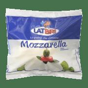 Mozzarella fersk 125 g