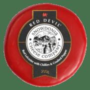 Cheddar Red devil 200 g