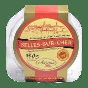 Chèvre Selles sur Cher AOP 150 g