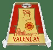 Chèvre Valencay AOP 220 g