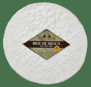 Brie de Meaux AOP ca 3 kg