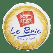 Brie Coeur de Lion ca 3 kg