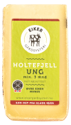 Eiker Holtefjell ung ca 200 g