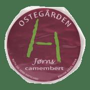 Ostegården Camembert 180 g